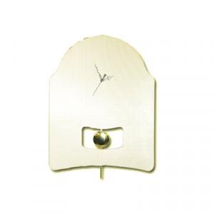 Pendolo Sagomato Grande cm 44x35  (meccanismo non incluso)