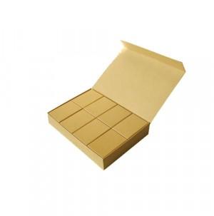 Scatole cartone Rettangolare   Set 16 + 1 Pz