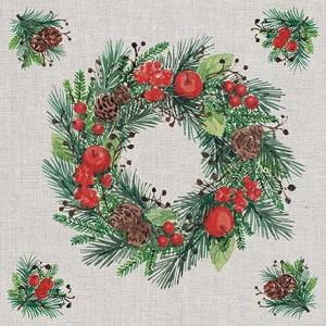 Tovaglioli Natale