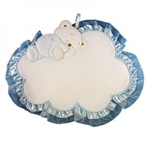 Coccarda Orsetto sulla Nuvola cm 29x22