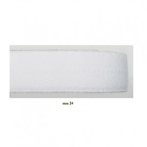 Elastico Spallina Morbida n.24 - rotolo 10 mt