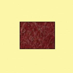 Feltro Melange amarena cm 50x70