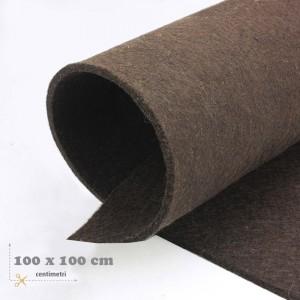 Feltro mm 3 -  3 fogli da cm 100x100