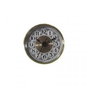 Meccanismo Orologio Stile Antico diam. 7 cm