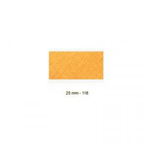 Sbiego Cotone Alto mm 25 rotolo 20 mt
