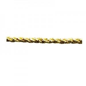 Cordone Oro Lurex mm 2