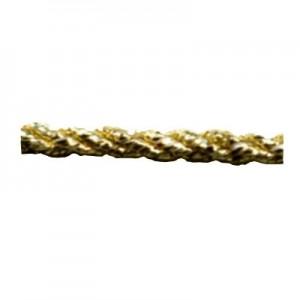 Cordone Oro Lurex mm4