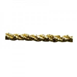 Cordone Oro lurex mm5