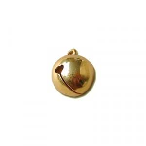 Campanella m/m 15 - Oro - Busta da 24 pz