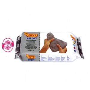 Pasta Modellante autoindurente Grigio - confezione 500gr