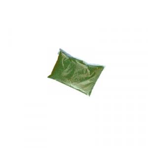 Ghiaino Verde oliva - Busta da gr 400