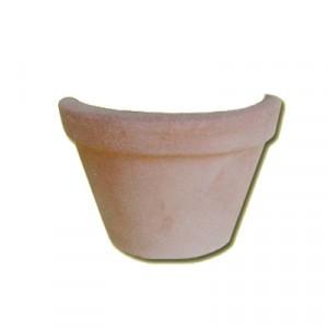Mezzo Vaso cm 7 x 5 - Busta da 6  pz
