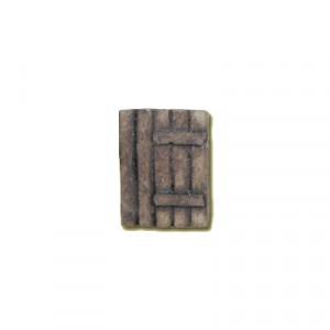 Finestra Piccola cm 1,5 x 2 - Busta da 8 pz