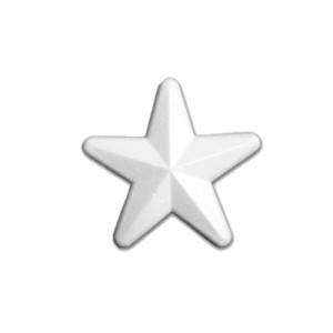 Stella Polistirolo cm 15 - Busta da 13 Pz