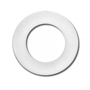 Corona Polistirolo Piena cm 30 - Confezione 5 pz