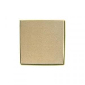 Placca Quadrata MDF cm 28x28