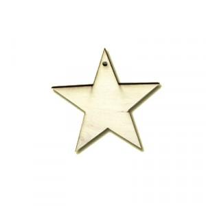 Sagoma Stella Grande - cm 10.5
