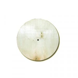 Pannello Orologio Tondo cm 29