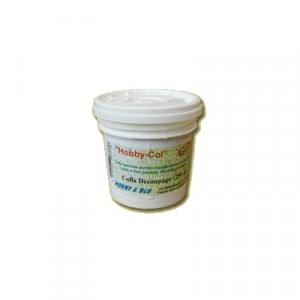 Colla per Decoupage hobby col - 250ml