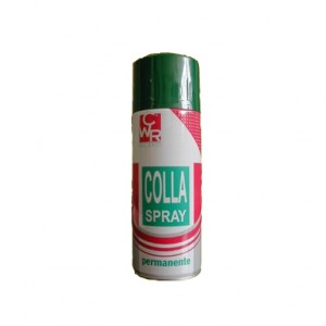Colla Spray Permanente